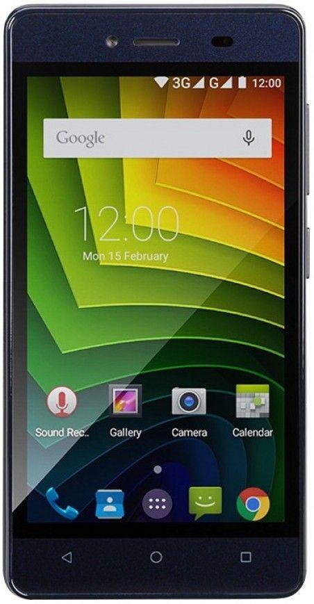 Мобильный телефон Nous NS 3 Dark Blue
