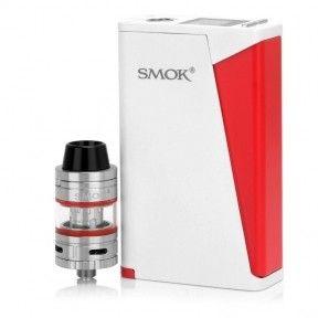Стартовый набор Smok H-Priv Kit White (SMOHPRIVKWH)