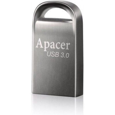 USB флеш накопичувач Apacer AH156 16GB USB 3.0 Ashy (AP16GAH156A-1)