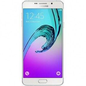 Смартфон Samsung Galaxy A5 2016 Duos SM-A510 16Gb (SM-A510FZWDSEK) White