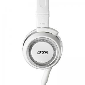 Навушники AKG K452 White (K452WHT)