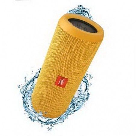 Портативная акустика JBL Flip 3 Yellow (JBLFLIP3YEL)