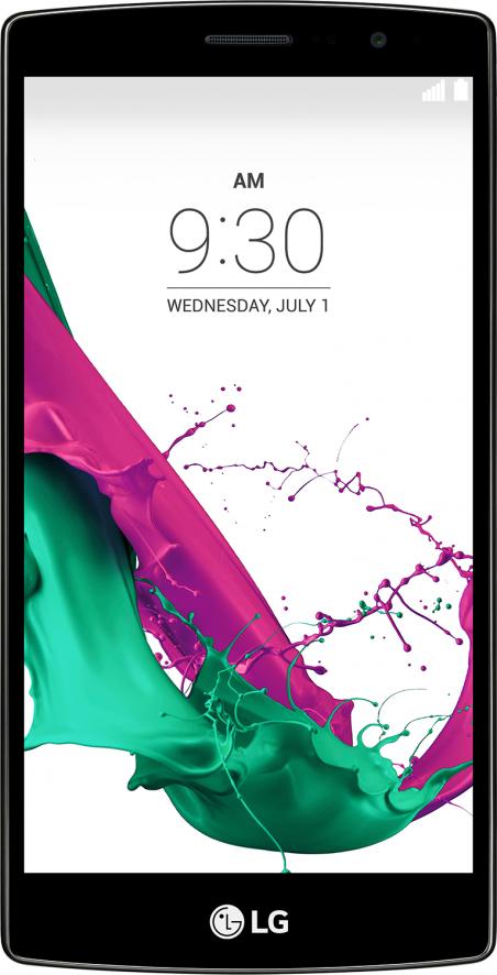 Мобильный телефон LG G4s Dual H734 White