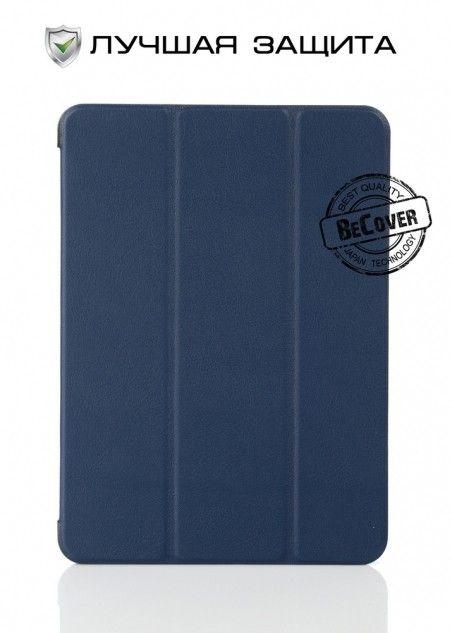 Чехол-книжка BeCover Smart Case для Samsung Tab A 9.7 T550/T555 Deep Blue
