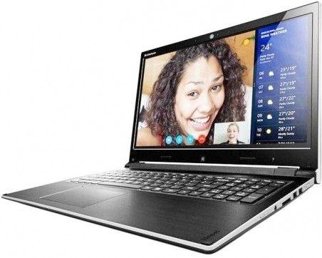 Ноутбук Lenovo Flex 2 15 (59422344) Black