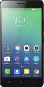 Мобильный телефон Lenovo A6010 Music Black