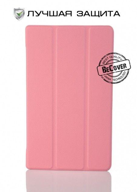Чехол-книжка BeCover Smart Case для Asus ZenPad 8 Z380 Pink