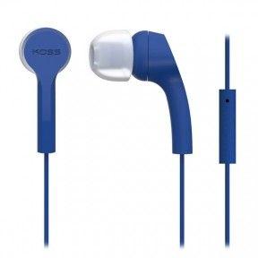 Навушники Koss KEB9i Blue
