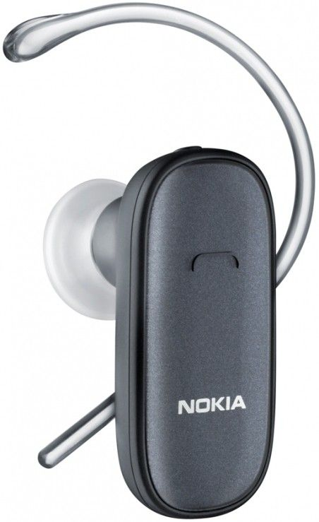 Bluetooth-гарнитура Nokia BH-105