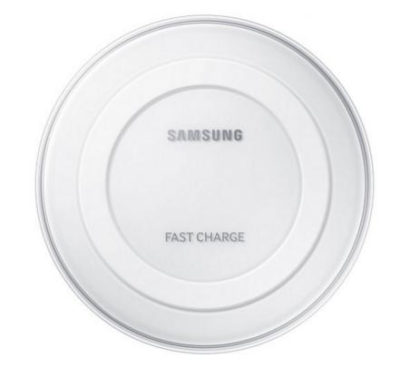 Беспроводное зарядное устройство Samsung Qi White (EP-PN920BWRGRU)