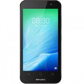 Мобильный телефон TP-LINK Neffos Y5L (TP801A21UA) Dark Grey