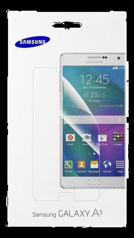 Защитная пленка Samsung ET-FA500CTEGRU для Galaxy A5