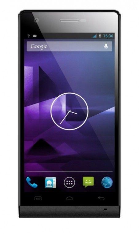 Мобильный телефон Impression ImSmart C471 Black