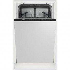 Встраиваемая посудомоечная машина BEKO DIS15010