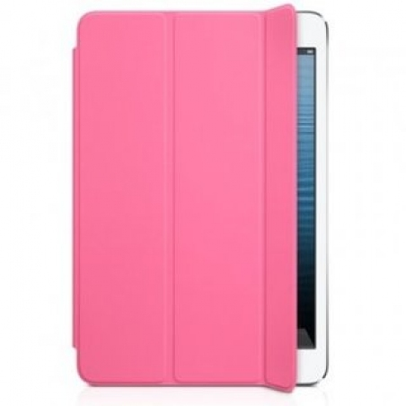 Чехол-книжка Apple Smart Cover Polyurethane для iPad mini Retina (MD968) Pink