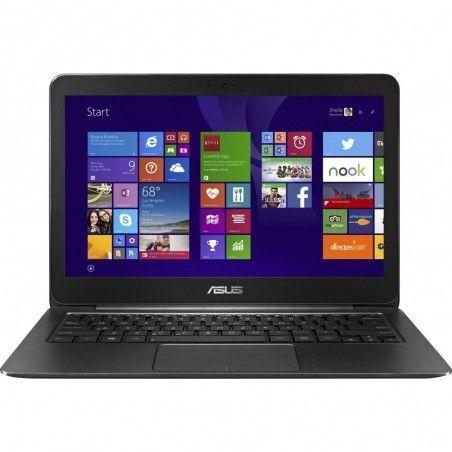 Ноутбук ASUS ZENBOOK UX305LA (UX305LA-FB003T) Black