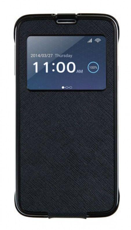 Чехол AnyMode для Samsung Galaxy S5 Black (F-DMCC000KBK)