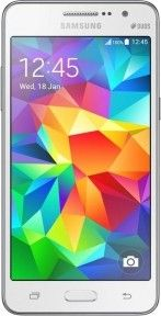 Смартфон Samsung Galaxy Grand Prime SM-G531H White