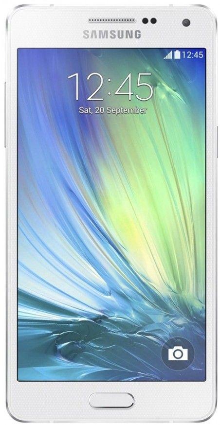 Смартфон Samsung Galaxy A5 Duos SM-A500H White