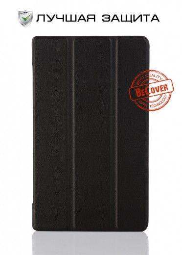 Чехол-книжка BeCover Smart Case для Asus ZenPad S 8.0 Z580 Black