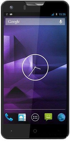 Мобильный телефон Impression ImSmart S471 Black