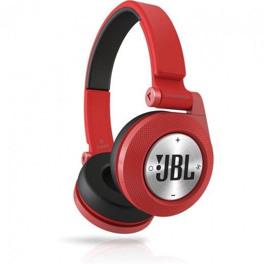 Навушники BL Synchros E40BT Red (E40BTRED)