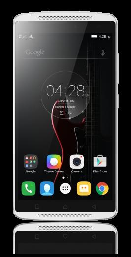 Мобильный телефон Lenovo A7010 (VIBE X3 Lite) White