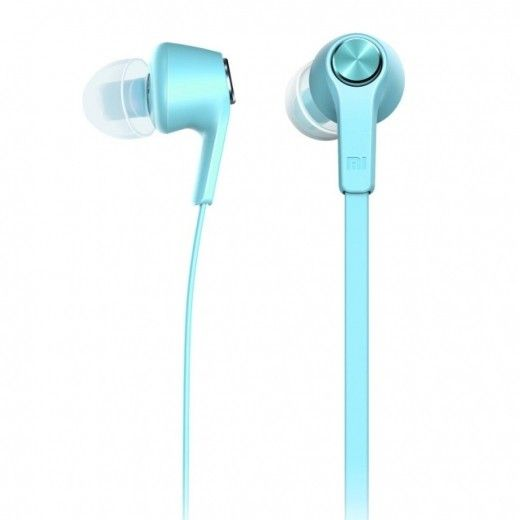 Навушники XIAOMI Mi Piston Fresh Bloom Blue (ZBW4312GL)