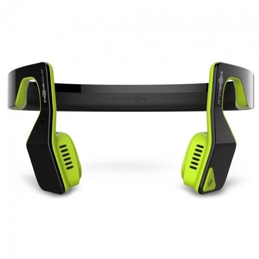 Наушники AFTERSHOKZ Bluez 2S Neon Green