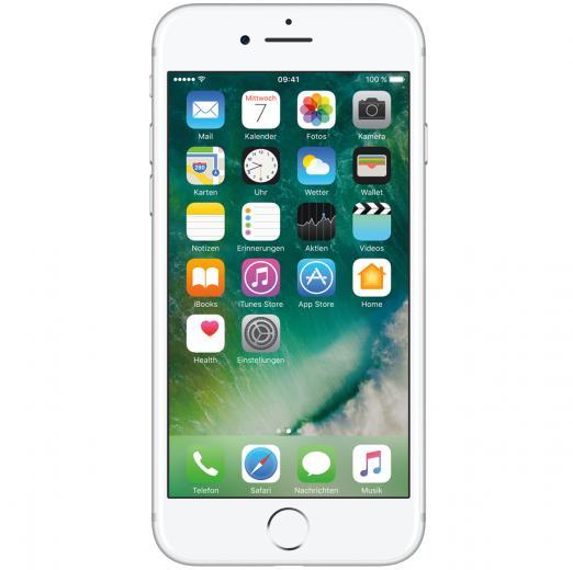 Мобильный телефон Apple iPhone 7 128GB Silver