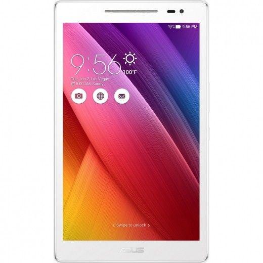 Планшет Asus ZenPad 8.0 LTE 16GB White (Z380KL-1B007A)