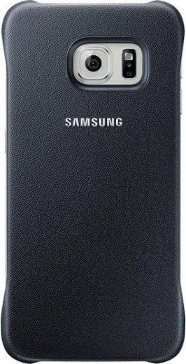 Накладка Samsung Zero Edge для Samsung Galaxy S6 Edge BlueBlack (EF-YG925BBEGRU)