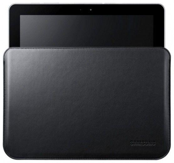 Чехол Samsung для Galaxy Tab 10.1 Black (EFC-1B1LBECSTD)