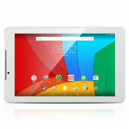 Планшет Prestigio MultiPad COLOR Wize 3797 White