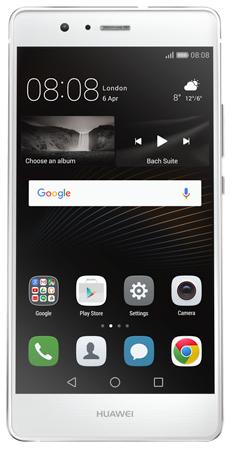 Смартфон Huawei P9 Lite 2/16 White
