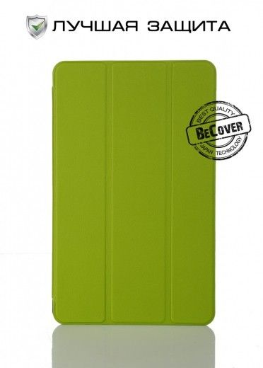 Чехол-книжка BeCover Smart Case для HUAWEI Mediapad T1 10.0  (T1-A21L) Green