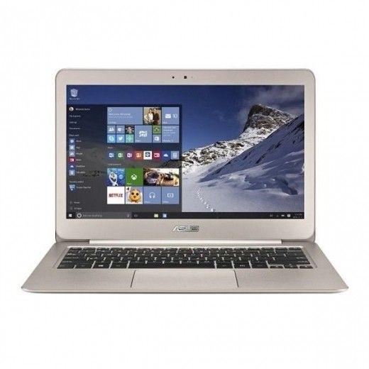Ноутбук ASUS ZENBOOK UX305LA (UX305LA-FB005T) Gold