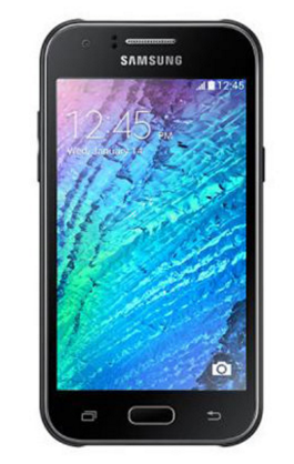 Мобильный телефон Samsung Galaxy J1 mini Black (SM-J105HZKDSEK)
