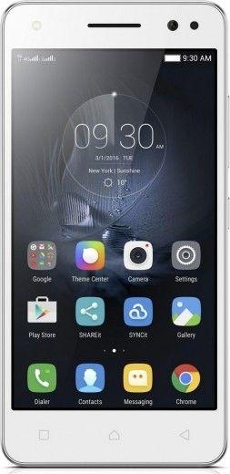 Мобильный телефон Lenovo VIBE S1 Lite White