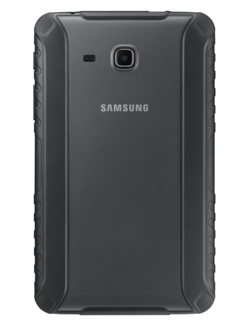 Чехол Samsung Protective Cover для Galaxy Tab A 7.0 Black