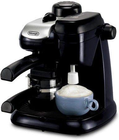 Кофеварка эспрессо DELONGHI EC 9