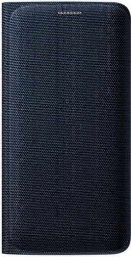 Чехол Samsung Zero Edge для Samsung Galaxy S6 Edge BlueBlack (EF-WG925BBEGRU)