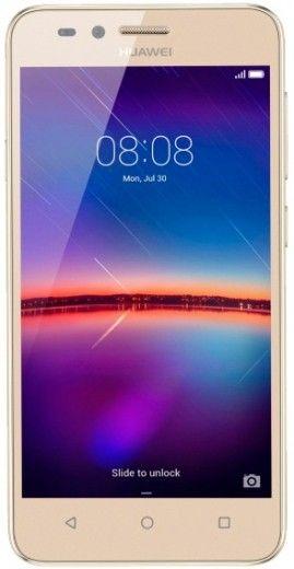 Мобильный телефон Huawei Y3 II (LUA-U22) Gold