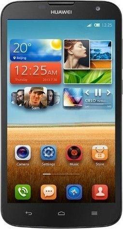 Мобильный телефон Huawei Ascend G730-U10 DualSim Black (51058793)
