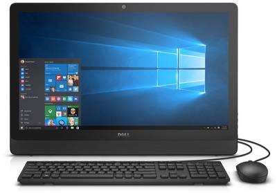 Моноблок Dell Inspiron 3459 (O23I3410DIW-35)