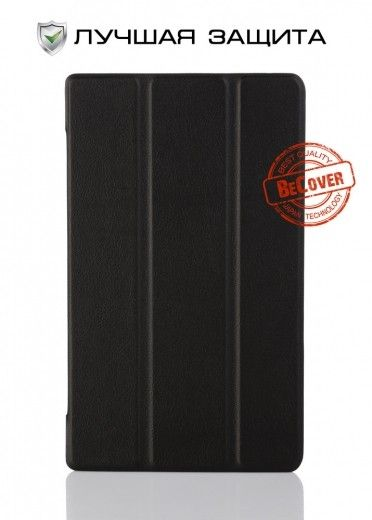 Чехол-книжка BeCover Smart Case для Asus ZenPad 8 Z380 Black