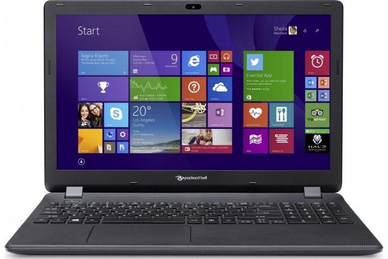 Ноутбук Packard Bell EasyNote ENTG81BA-C4QJl (NX.C3YEU.004)