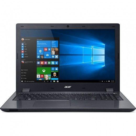 Ноутбук ACER Aspire V5-591G-52NP (NX.GB8EU.001) Black-Silver