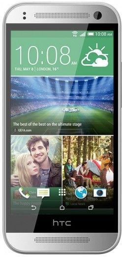 Мобильный телефон HTC One mini 2 Silver