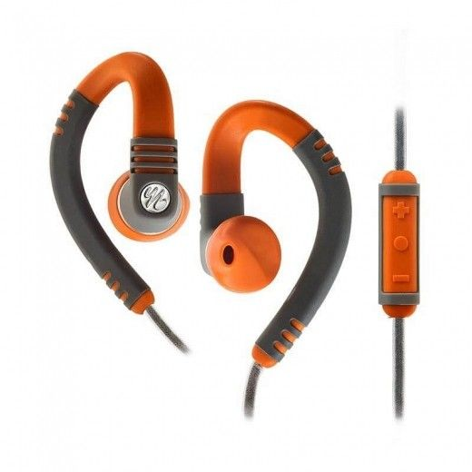 Навушники Yurbuds Explore Pro Burnt Orange (YBADEXPL02ORG)